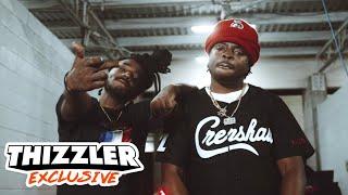 Vont Da Rasta x Mozzy - Got The Juice (Exclusive Music Video) || Dir. Reel House