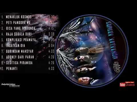 menakluk kosmos full album