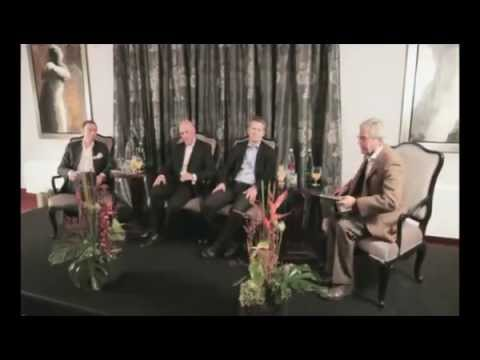 Prague Business Leaders Networking 2nd of October 2012 - Corporate Social Responsibility