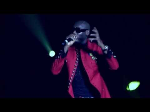 2Face --See Me So [Performance At Buckwyld & Breathless Concert]