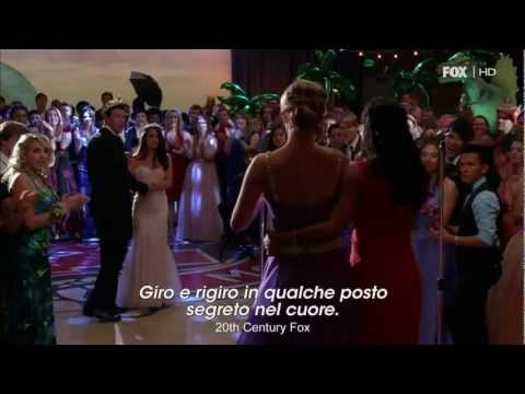 Glee 3x19 - Take my breath away (Berlin)