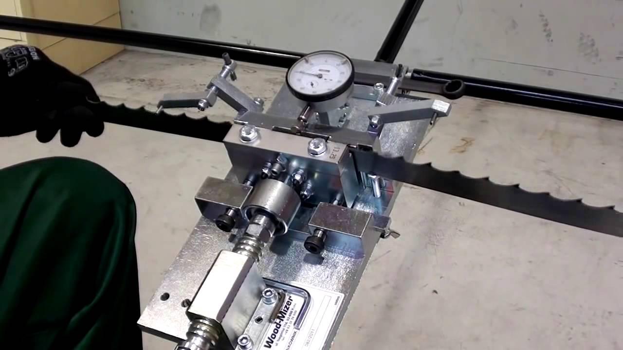 Заточной станок для заточки дисковых пил с твердосплавными напайками до ø 600 мм в автоматическом режиме по передней и задней граням.