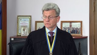 У Коломиї обрали керівника міськрайонного суду