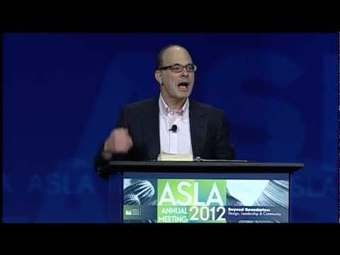 ASLA 2012 Annual Meeting Opening General Session