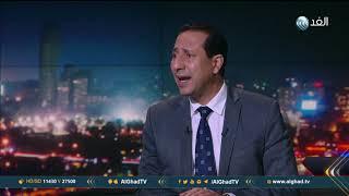 برلماني: مصر لديها أعقد شبكة دفاع جوي في الشرق الأوسط
