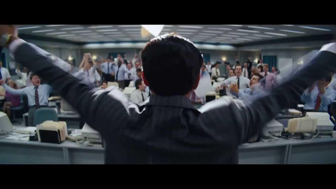 Amazing Movie Trailer Mashup of 2013