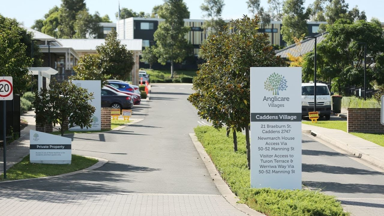 Infection control breaches revealed at coronavirus-hit Newmarch House thumbnail