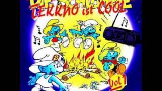 Die Schlümpfe Vol. 01 - Tekkno ist Cool - 10 -  Schlumpfenland