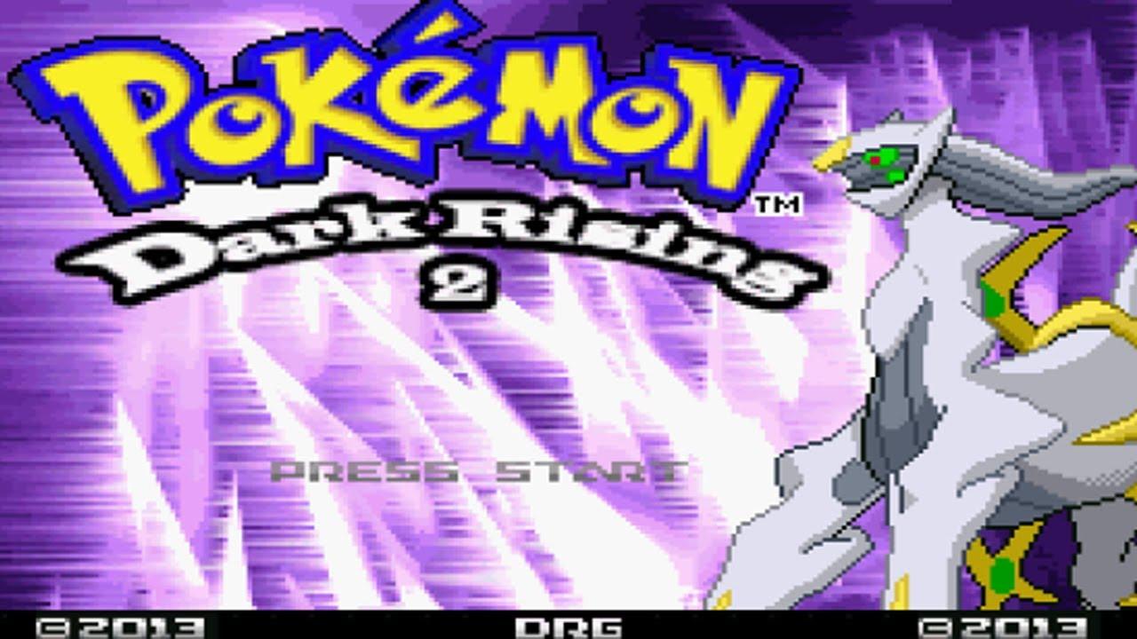 Pokemon dark rising 2 cheats | pokemoncoders.