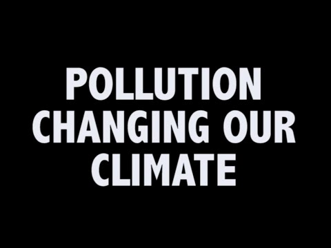 1. Pollution Changing Our Climate (Short Documentary)