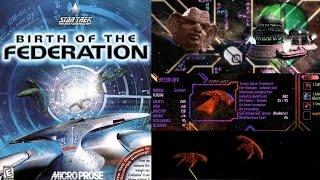 Star Trek Birth of the Federation - Part 1 Ferengi - Let's Play