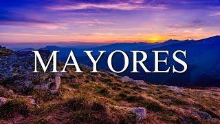 Becky G feat. Bad Bunny – Mayores (Lyrics / Lyric Video)