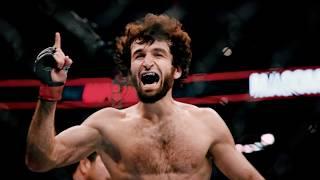 UFC Moscow: Zabit vs Kattar - Preview