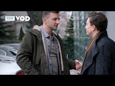 """""""M jak miłość"""": Zwiastun odc. 1581."""