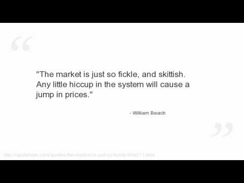 William Beach Quotes