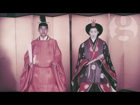 The last emperors: Akihito and Japan's imperial family – vid