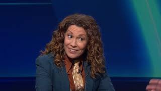 Superannuation: Kitty Flanagan