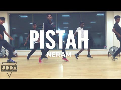 PISTAH - Neram | Dance Cover | Jeya Raveendran Choreography (Int/adv)