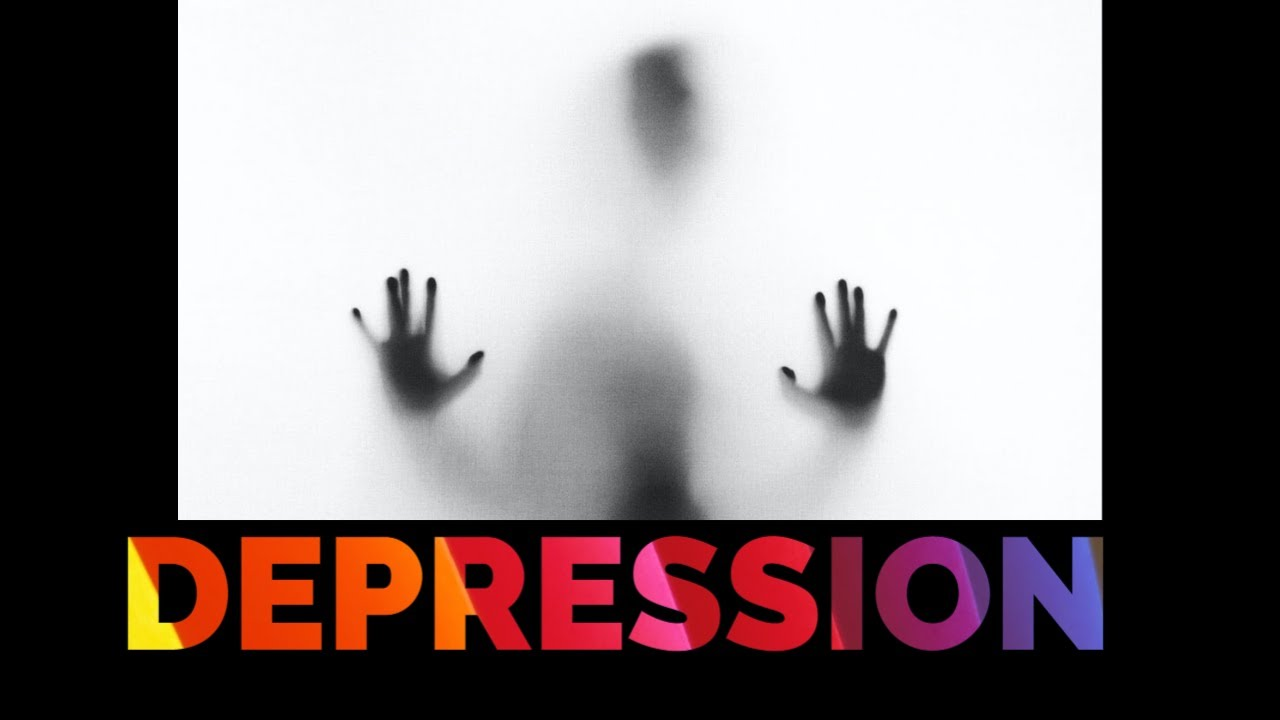 Depression   Symptoms,  Reasons n How to Overcome  Life Management   Ravinder Sahu   Faith for Hope