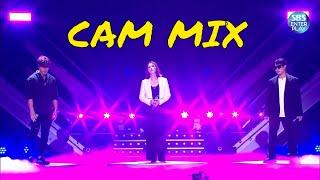 FULL VIDEO 'Raise your voice' - Jong Kook & Haha & Gummy @ RUNNING MAN FAN MEETING | CAM MIX