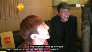 101012.BIGBANG(빅뱅)TV (2NE1 TV E05) Unreleased Songs