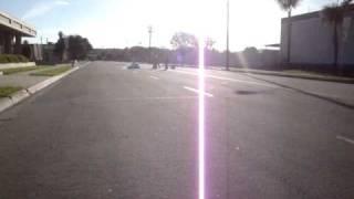 "Gambar cover EddieWax's 125cc shifter kart -vs- HA on Dogs ""Orange Crush""."