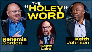The Holey Word | Shabbat Night Live screenshot 3