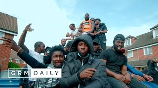 Skully - Dont Be Silly [Music Video] | GRM Daily