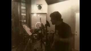 """Everybody Knows"" Vocal Tracking - The Stone Foxes"