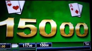 5 Mal Auf 150 geballert💪Bally Wulff Part2 Schaut rein von Anfang bis Ende!Moneymaker84,Merkur Magie