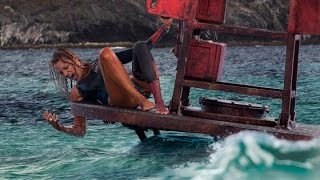 THE SHALLOWS - Official Trailer [HD] - In Theatres 4 August 2016