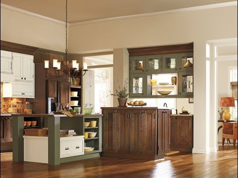 Mismatched Cabinets For Your Kitchen Design