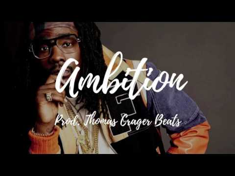 "Wale X Big Sean X Logic Intro/Outro Type Beat ""Ambition"""