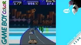 Review de merde #1134 : Roadsters Trophy [Game Boy Color]