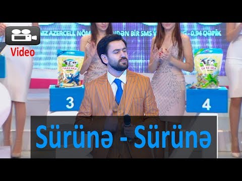 Uzeyir Mehdizade - Surune Surune ( Video )
