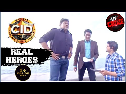 The Deadly Virus - Part 2 | C.I.D | सीआईडी | Real Heroes