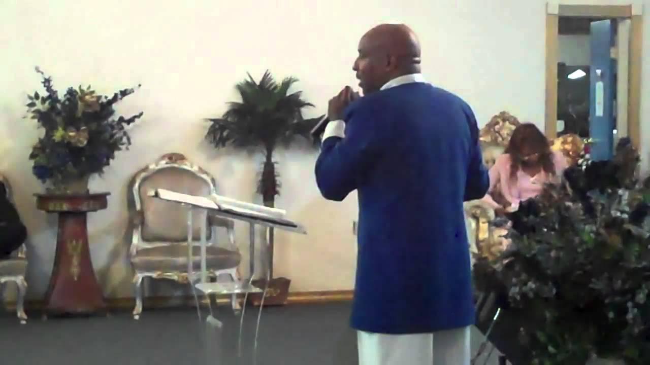 apostle darryl mccoy iers thurs nite part ii