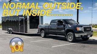 Here's why I drove 9 hours for a TRAILER.. thumbnail