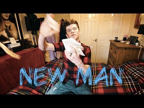 Ed Sheeran - New Man Boyband Cover