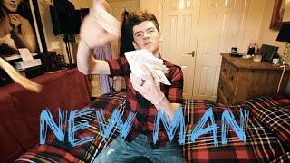 Video Ed Sheeran - New Man (Boyband Cover) download MP3, 3GP, MP4, WEBM, AVI, FLV Juli 2018