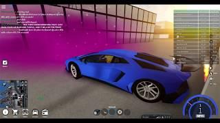 Fahrzeug Simulator Roblox/Teil 1!!