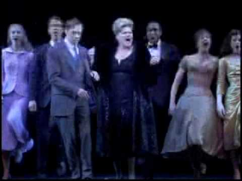 Curtains [Broadway Musical]