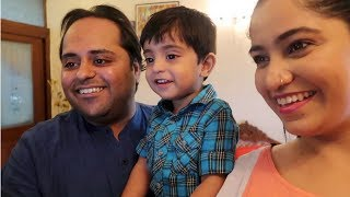 A Very Exciting Day ! NEW CAR ! 10K ONLINE FAMILY !! YAY!!  | Dhanteras Vlog 2017