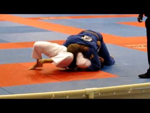 Fargo BJJ & MMA Academy | 2010 Pan-American Silver Medalist George Andersch - Part 2 streaming vf