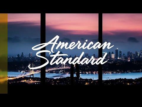 American Standard Brand Film 2017