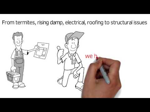 Building inspections Sydney - Inner West Property Inspections