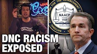 UNEDITED : NAACP Calls DNC a Racist Organization