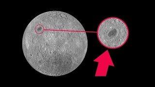 Необычные факты о Луне. Фильм: ЛУННЫЙ ВОСХОД | MOON RISING