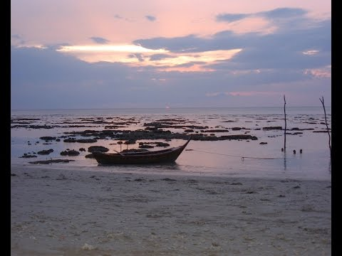 VIDEO FOTO VIAGGIO THAYLANDIA 2003 PART 1