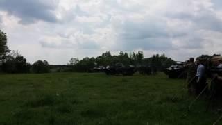 СБУ провела на Вінниччині масштабне антитерористичне тактико-спеціальне навчання